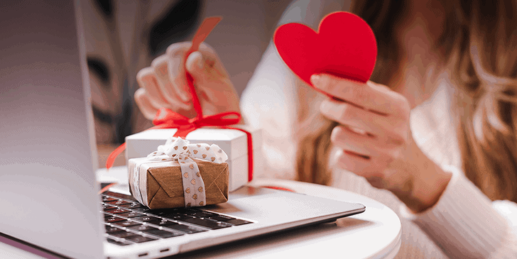 Check out these digital gift ideas to give out this Valentine's Day